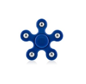 Fidget Spinner Five Star